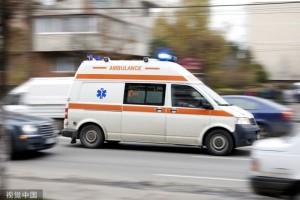 3万人1辆急救车北京市市急救工作站标准化建设明年年底完成