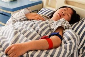 26岁女孩胃癌晚期痛苦离世医生一种食物不能当饭吃