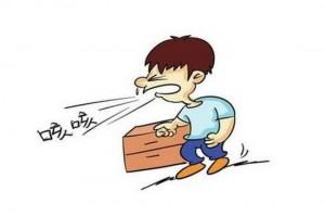 咳血随同这5个症状是怎么回事你还不知道吧为了健康了解下