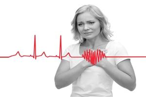 55岁动脉硬化正常吗
