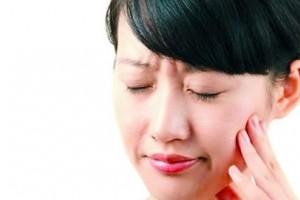 常常口腔溃疡是什么原因本来最大的首恶在这里