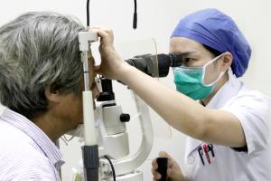 合肥爱尔眼科:泪小管断裂后需要注意什么
