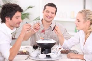 吃火锅好吗吃火锅要避开6个健康陷阱
